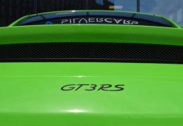 Porsche 911 GT3 RS Lizzard Green-095