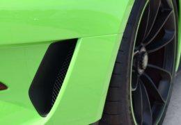 Porsche 911 GT3 RS Lizzard Green-097