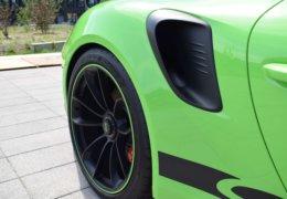 Porsche 911 GT3 RS Lizzard Green-098