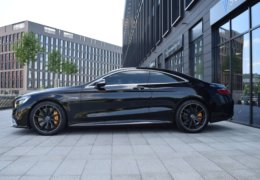 Mercedes Bens S 63 AMG Coupe-006