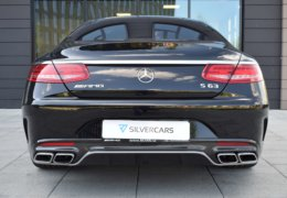 Mercedes Bens S 63 AMG Coupe-012