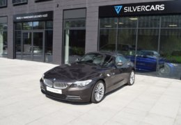 BMW Z4 0001