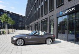 BMW Z4 0011