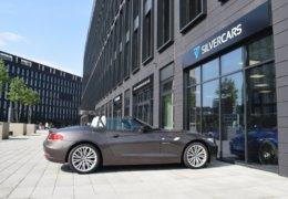 BMW Z4 0021