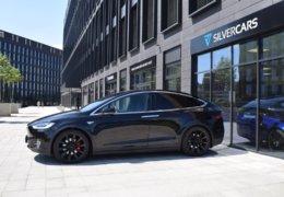 Tesla X P90D 0002
