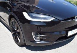 Tesla X P90D 0008