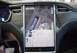 Tesla X P90D 0019