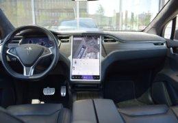 Tesla X P90D 0039