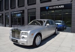 Rolls Royce Phantom 0001