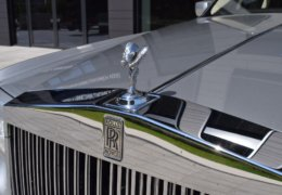 Rolls Royce Phantom 0009