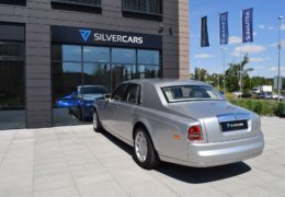 Rolls Royce Phantom 0017
