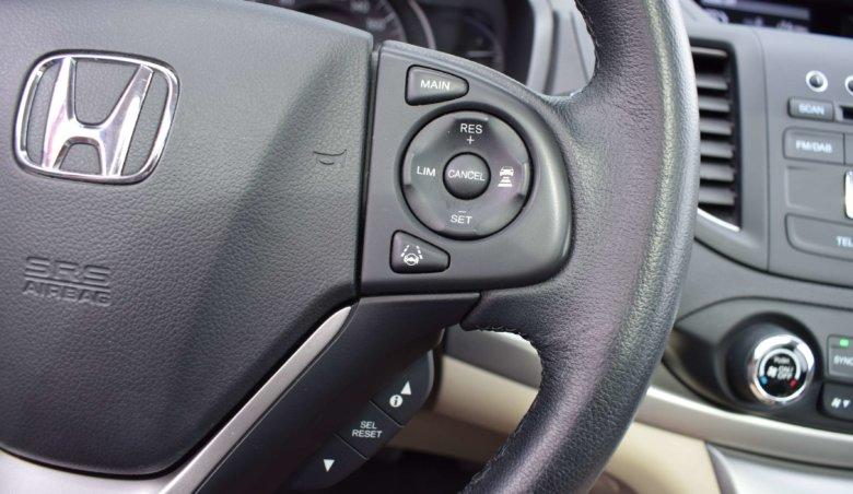 Honda CR-V/ 2.2 DTEC/ 110kW/ 4×4