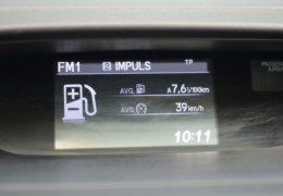 Honda CRV 9. 7. 2019 10-11-11