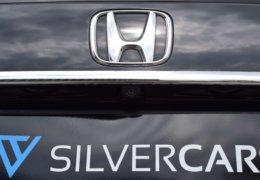 Honda CRV 9. 7. 2019 10-12-16