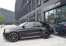 Mercedes GLE63S AMG Coupe-006