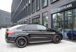 Mercedes GLE63S AMG Coupe-007