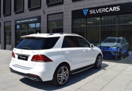 Mercedes-Benz GLE 350d 4MATIC-007