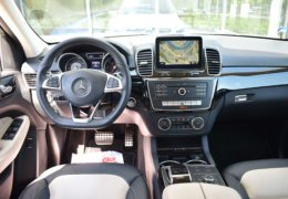 Mercedes-Benz GLE 350d 4MATIC-016