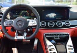 Mercedes Benz GT 53 AMG 4MATIC+-028