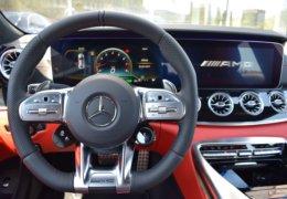 Mercedes Benz GT 53 AMG 4MATIC+-030