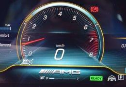 Mercedes Benz GT 53 AMG 4MATIC+-058