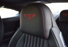 Bentley GT V8 0027