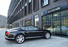 Bentley GT V8 0037
