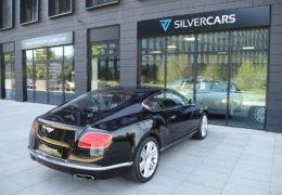 Bentley GT V8 0038