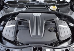 Bentley GT V8 0042