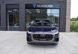 Audi Q8 50d Quattro-001